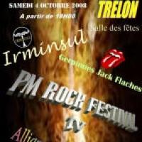 PM Rock Festival