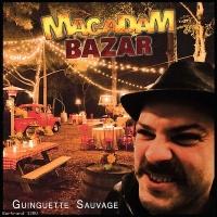 Macadam Bazar en concert