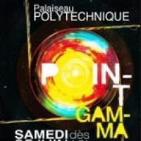 Point Gamma