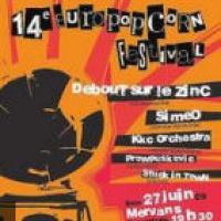Festival Europopcorn