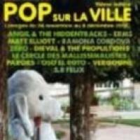 Festival Pop Sur La Ville