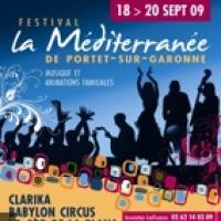 Festival MéditerranéO'