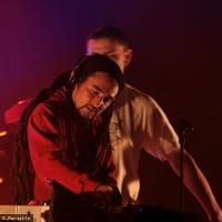 Poscrew Sound en concert