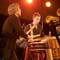 Bamboo Orchestra en concert