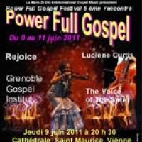 Power Full Gospel Festival