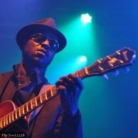 Abdoulaye Kouyaté en concert