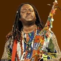 Prince Diabaté en concert