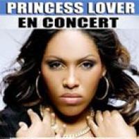 Princess Lover en concert