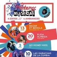 Festival Printemps Musical