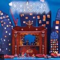 Prisca en concert