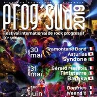 Prog'sud Festival