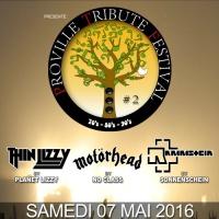 Proville Tribute Festival !