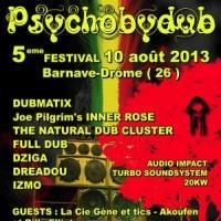 Psychobydub Festival