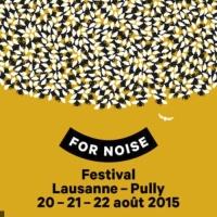 Pully For Noise Festival