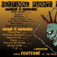 Festival Punk' Shadow