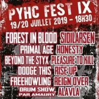 PYHC FEST