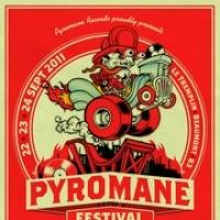 Pyromane Festival