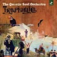 Quantic Soul Orchestra en concert