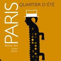 Paris Quartiers d'Ete