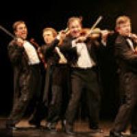 Le Quatuor en concert