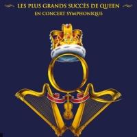 Queen Symphonic en concert