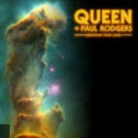 Queen + Paul Rodgers en concert