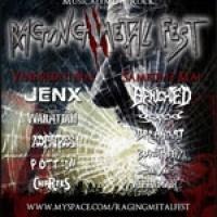 Racing Metal Fest