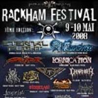 Rackham Festival