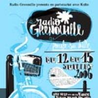 Radio Grenouille roule sa bille