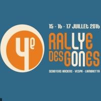 Rallye des Gones