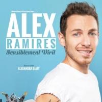 Alex Ramires en concert