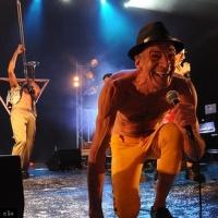 Raoul Petite en concert