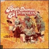 Raph Dumas & the Primaveras en concert