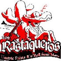 Los Rastaqueros en concert