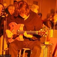 Raymond Boni en concert