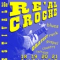Re'al Croche Festival