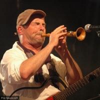 Red Cardell en concert