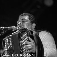 Régis Gizavo en concert
