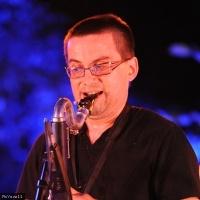 Rémi Dumoulin en concert