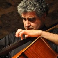 Renaud Garcia Fons en concert