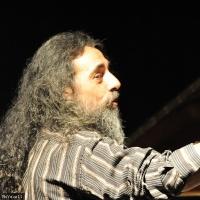 René Perez - Zapata en concert