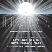 Reverie Festival