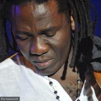 Richard Bona en concert