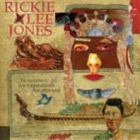 Rickie Lee Jones en concert