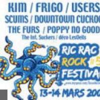 Ric Rac Festival