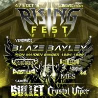 Rising Fest