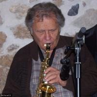 Robert Pettinnelli en concert