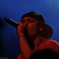 Rocca en concert