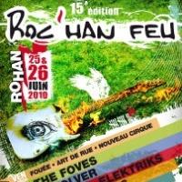 Festival Roc'Han Feu