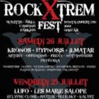 RockXtrem Festival